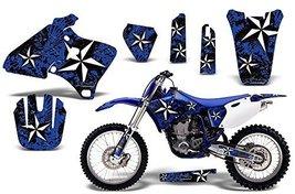 Northstar-AMRRACING MX Graphics decal kit fits Yamaha YZ 250/400/426 (1998-20... - $158.35