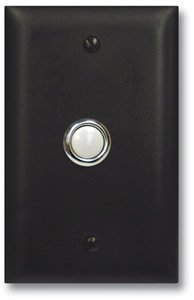 Viking Electronics Door Bell Button Panel in Bron