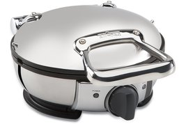 Waffle Maker Stainless Steel Classic Round  All... - $139.85