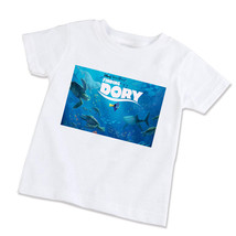 Finding Dory Movie 2016  Unisex Children T-Shirt (Available in XS/S/M/L) - $14.99