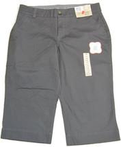 Dockers Women's SureFit Capri Pants - 3 Different Colors - NWT! SIZES! Soft! - $27.99