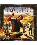 TOLEDO - Mayfair Board game (MIB/NEW) - $25.00