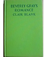 BEVERLY GRAY'S ROMANCE mystery #11 G&D hc Clair... - $20.00