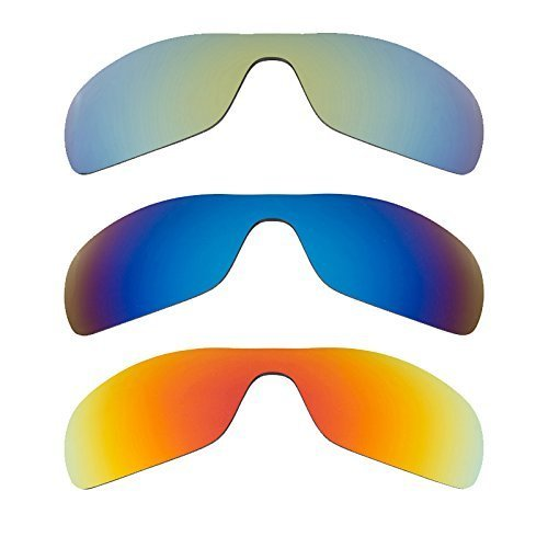 8dac0fe262 New SEEK Replacement Lenses Oakley ANTIX - and 50 similar items.  41c8cpeqoel. sl1500