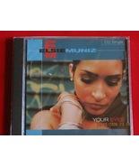 Elsie Munzie-Your Eyes [SINGLE]   - $3.99