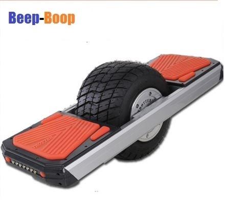 trotter onewheel 700w electric off road skateboard. Black Bedroom Furniture Sets. Home Design Ideas