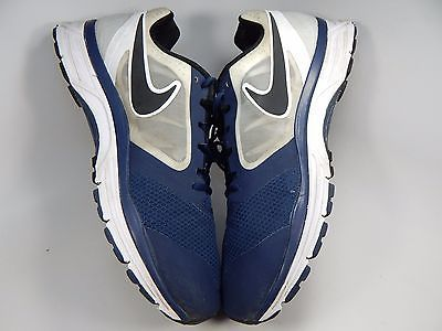 Nike Zoom Vomero 8 Men's Running Shoes Size 12.5 M (D) EU 47 Blue 604556-402
