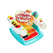 Little Superstar 4-In-1 Step N' Play Piano, Infant Music Baby Toys Learn... - $256.93