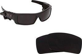 New Seek Optics Replacement Lenses Oakley Thump 2   Black - $13.34