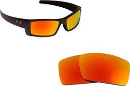 New SEEK OPTICS Replacement Lenses Oakley GASCAN S Yellow - $13.34