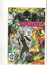 Ms.Mystic # 7 (Aug.1991) - $2.95