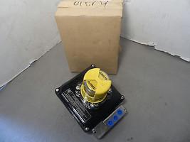 Westlock Controls S-765-IP-120 Proximity Switch - $187.11