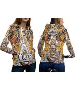 Queen Band Hoodie Women - $41.50+