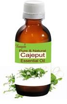 Cajeput Oil- Pure & Natural Essential Oil- 15ml Melaleuca Cajeputi by Ba... - $10.30