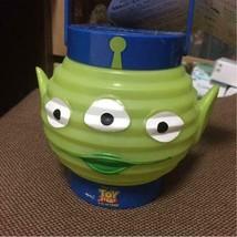 Tokyo Disney Land Toy story Little green men Lantern light lighting lamp  - $52.47