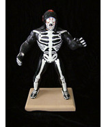 La Parka Mexican Hand Crafted Figure Lucha Libre Wrestling aaa cmll wcw ecw - $124.99