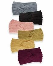 Huachi Turban Headbands for Women Wide Elastic Head Wraps Girls G  - $21.82
