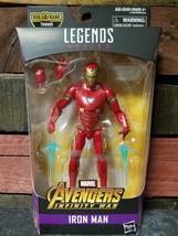 Marvel Legends - Ironman - (BAF) - Thanos - Action Figure - $16.98