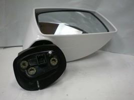 Hyundai OEM 876212C760 WHITE MIRROR & HOLDER - OUTSIDE  RIGHT RH  Tiburo... - $88.11