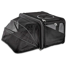 Good2Go Expandable Pet Carrier, Small - $70.11