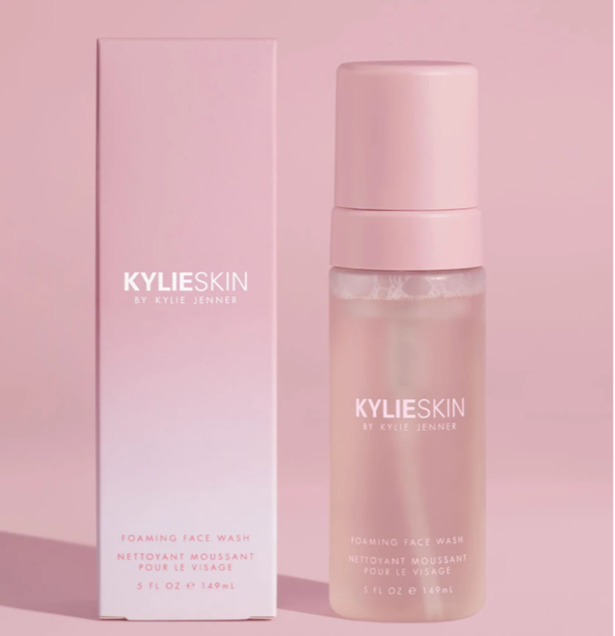 Primary image for Kylie Jenner Kylie Skin Foaming Face Wash
