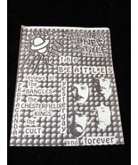 Satellite X-Tra Fanzine The Beatles Bangles The Cult and more - $14.99