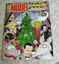 Tim Burton Nightmare Before Christmas Guide 1990s beetlejuice mars attac... - $22.99