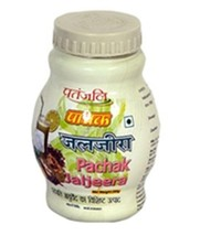 *Patanjali Pachak Jaljeera with all natural ingredients 200gm* - $10.63