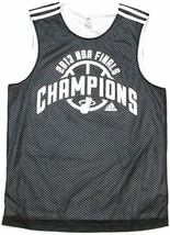 adidas Miami Heat 2013 NBA Champions Practice Mesh Basketball Jersey - $8.95
