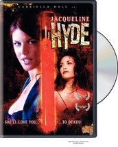 Jacqueline Hyde R-Rated Version - $26.09