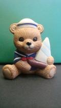 Homco Sailor Bear 1417 - $1.75