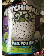 Hatchimal eggs Purple Draggles -Brand New in Box AUTHENTIC - $120.49