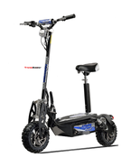 UberScoot 1600W 48V Adult Electric Scooter - $799.00