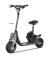 UberScoot 50cc 2 Speed Petrol Scooter - $569.00