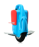 Gyro Stabilized Electric Unicycle - $399.99