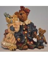 Boyds Bears & Friends - Louella & Hedda...The Secret - 227705 - $14.44