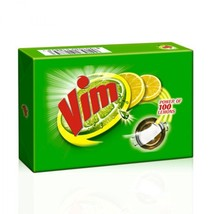 Vim Bar - 250 g (pack of 2) | refreshing lemon fragrance | - $35.52