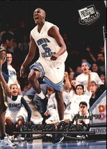2000 Press Pass #36 Lamar Odom -ROOKIE- - $2.45