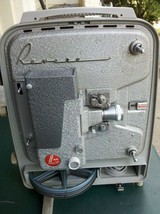 5 Xx77 Revere 777 8 Mm Projector, Over 60 Yrs Old, Runs Great, For Parts / Repair - $29.55
