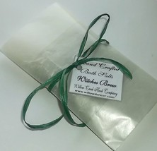 Bath Salt - Cucumber 4 oz - Willow Creek Herb C... - $3.15