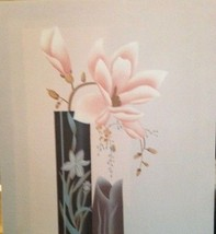 Flower and Vase By Woodville - $175.00