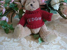 Vintage Boyds The Archive Collection Federico Bears - $12.86