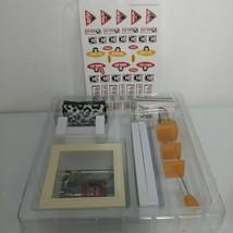 American Girl AG Mini Boutique DISPLAY SHELVES Boxed Set YFF2 - NEW - $33.81