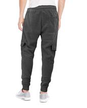 Men's Casual Jogger Pants Soft Slim Fit Fitness Gym Sport  Workout Sweatpants image 6