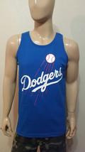 Dodgers Blue Tank Top / Baseball CA Los Angeles  - $16.99+