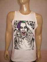 Suicide Squad Joker Tank Top / Marvel DC Comics Batman - $14.99+