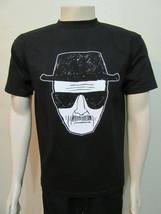 Breaking Bad Heisenberg Black T-Shirt/ TV show  - $14.99+