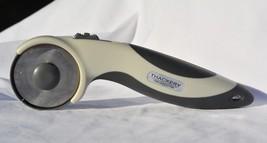 Thackery Handmade RC1-45 ERGONOMIC ROTARY CUTTE... - $10.69