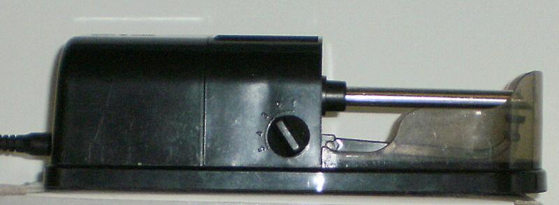 Electric Cigarette Tobacco Roller Injector Automatic Machine