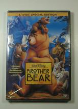 Brand New NIW BROTHER BEAR Walt Disney  2 Disc Special Edition - $59.39